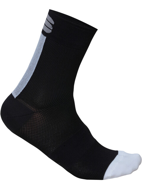 Sportful Bodyfit Pro 12 Socks Women Black/White